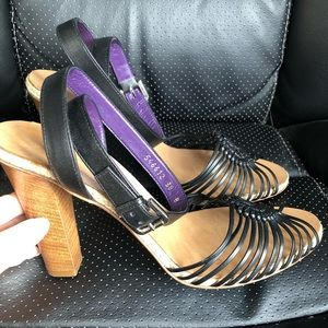 NEW Ralph Lauren Purple Label Leather Shoes Italy